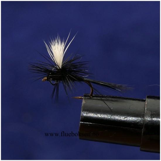 Black Gnat, Parachute
