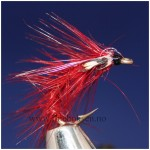 Snatcher Red