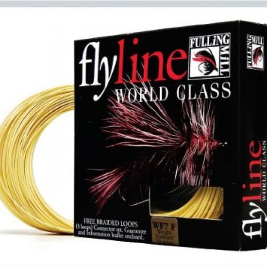 Fly Line WF6F