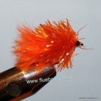 Blob, orange