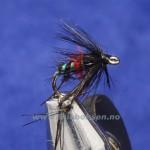 Hopper Bibio (tørrflue)