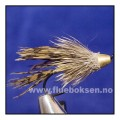 Muddler Minnow Cone, Natural