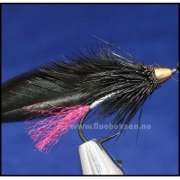 Muddler Minnow Cone - Black