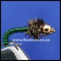 Goldhead, Brassie Green