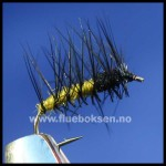 SuperPuppan, Black hackle
