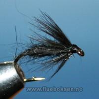 Black Spider (våt)