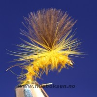 CDC Parachute Emerger Yellow