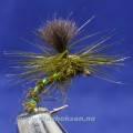 CDC Parachute Emerger Olive