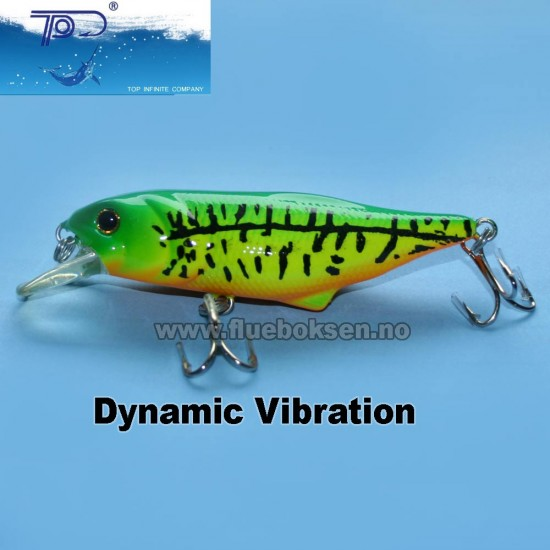 Dynamic Vibration (95mm)