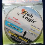 Fireline 0,30mm Fish Logic