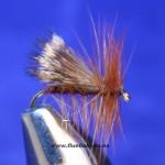Fluttering Sedge (Flagrende vårflue)