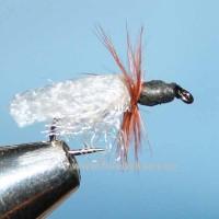 Flygemaur Foam vinge