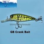 GB Crank Bait