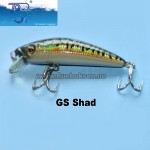 GS Shad (110mm)