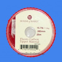 Fluoro Carbon Tippet Material, Hardy