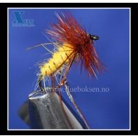 Hopper Yellow