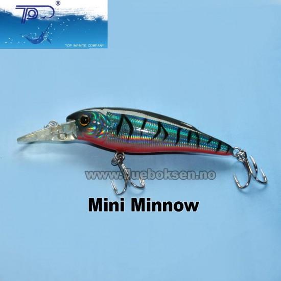 Mini Minnow (70mm)