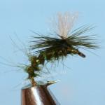 Parachute Emerger Olive