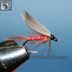 Red Spinner (Fulling Mill)