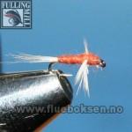 Rusty Spinner (FM) mikro flue