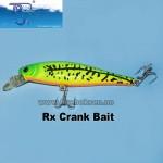 RX Crank Bait (120mm)
