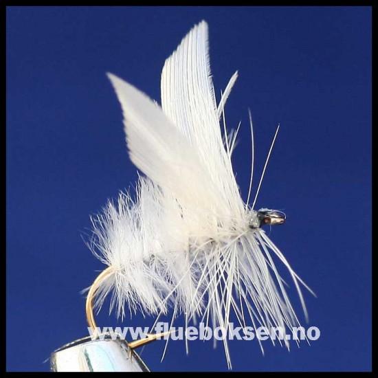 White Moth, tørrflue