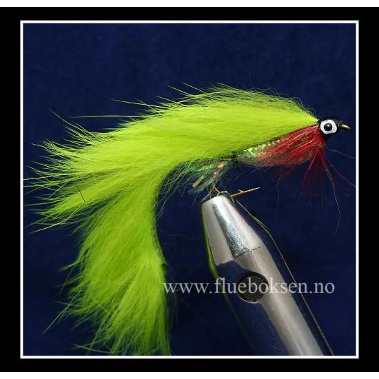 Zonker Green