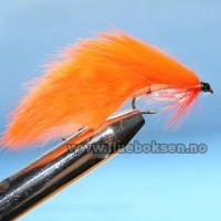 Zonker, Hot Orange