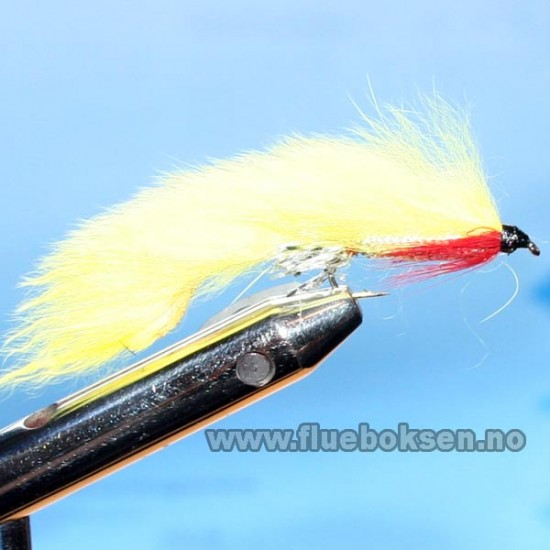Zonker, Yellow silver