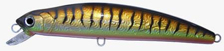 wobbler fargekode 168